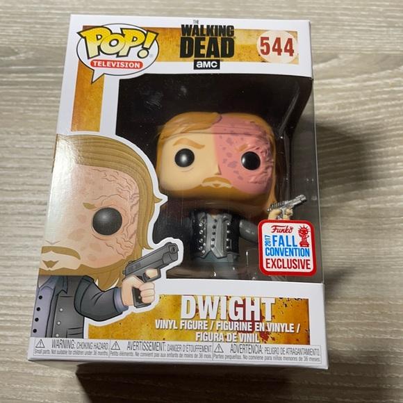 Dwight funko pop